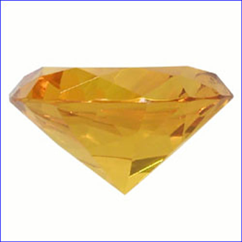amber diamonds