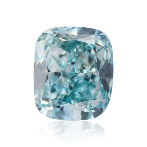 blue-green diamonds