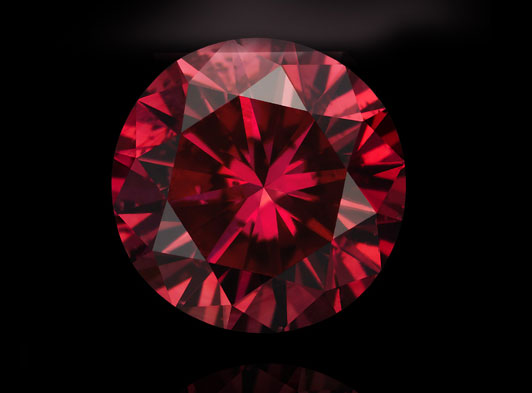 ruby diamonds