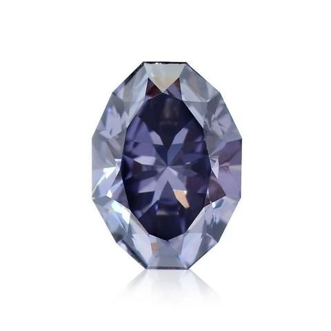 violet diamonds